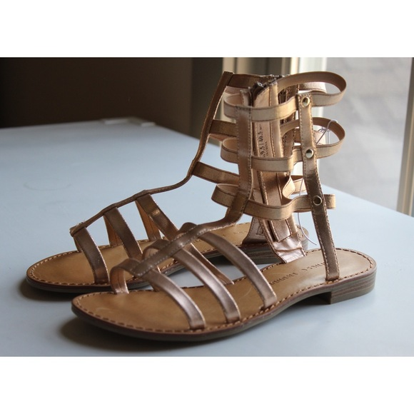 Chinese Laundry Shoes - Chinese Laundry Gladiator Sandals